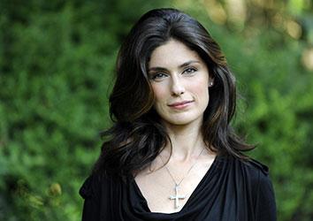 Attore famoso Anna Valle