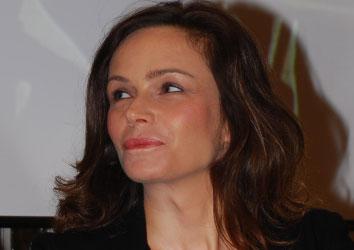 Attore famoso Francesca Neri