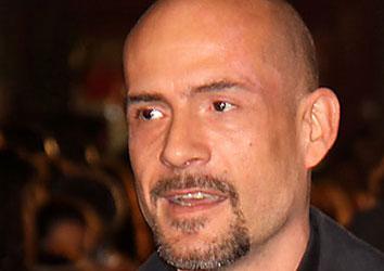 Attore famoso Gianmarco  Tognazzi