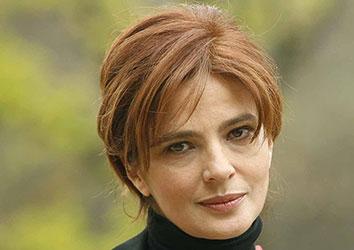 Attore famoso Laura Morante