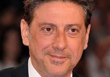 Attore famoso Sergio Castellitto
