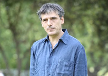 Attore famoso Stefano Dionisi