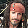 Sosia Johnny Depp